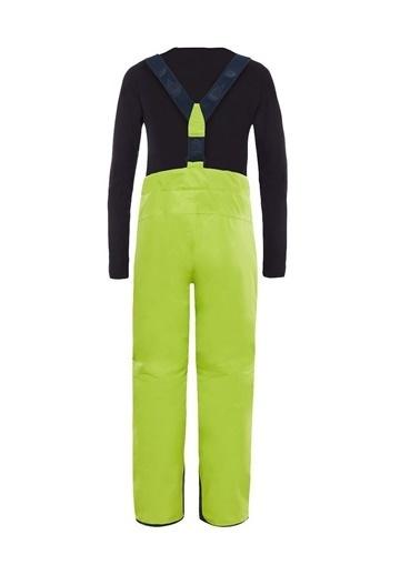 The North Face Pantolon Yeşil